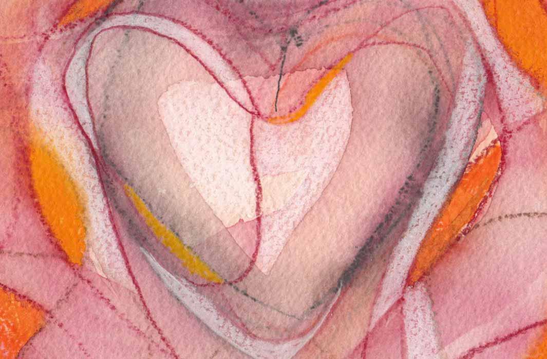 Herz 6.1 von Stefanie Menzel