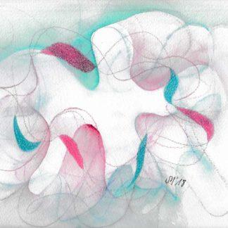 Aquarellbild 5 von Stefanie Menzel