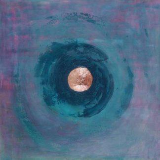 Die Mitte ist gold 2 von Stefanie Menzel