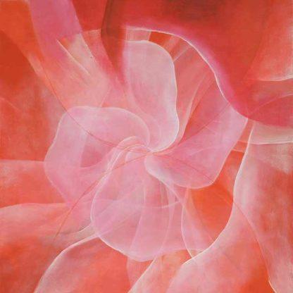 Lichtwirbel 1 von Stefanie Menzel